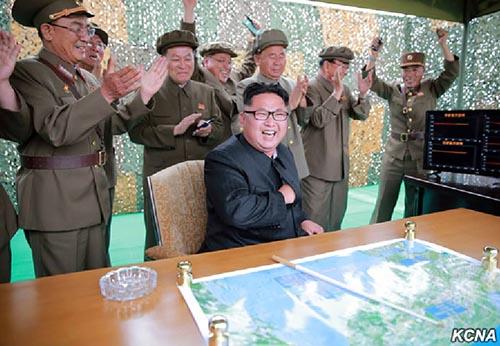 Accordo fatto, in Sud Corea arriveranno i missili Usa