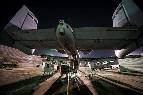A 10 anche il gao attacca l 39 air force bloccati tutti i for Piani casa di pensionamento