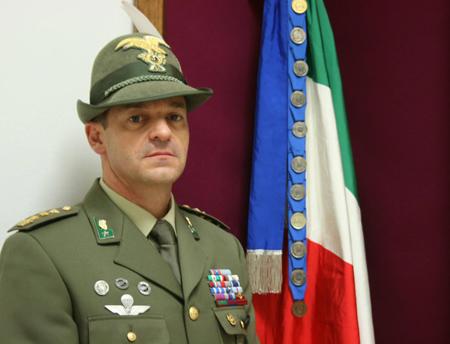 Intervista al comandante del 4° reggimento alpini paracadutisti - Difesa  Online 357631500854
