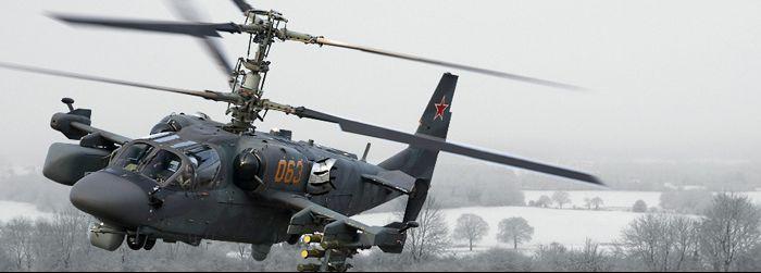Foto elicottero da combattimento 55