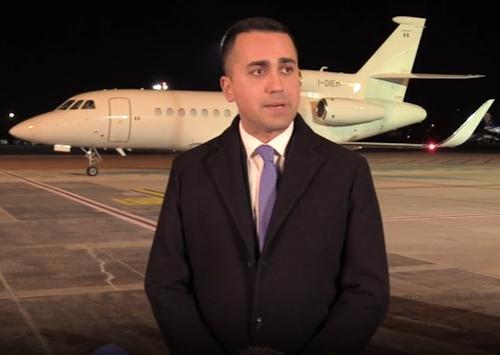 Libia, riesplode tensione. Serraj: