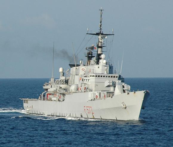 Libia, colpi avvertimento a pescherecci italiani: ferito comandante