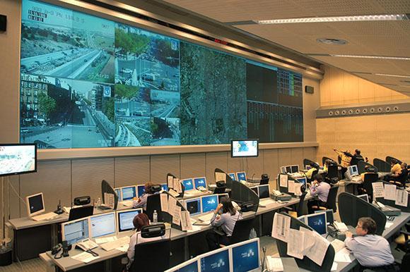 I centri di gestione delle emergenze l alleato chiave per for Sala 091 madrid