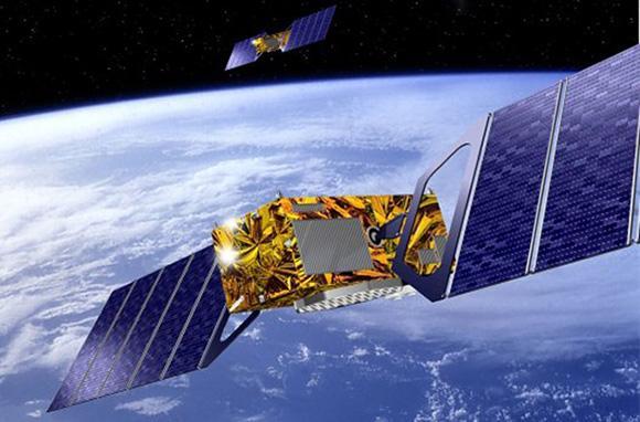 Spazio, l'Europa ha il suo sistema di navigazione satellitare