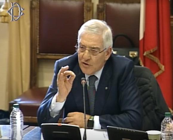 La rinuncia alla difesa aerea da parte del governo for Sito governo italiano
