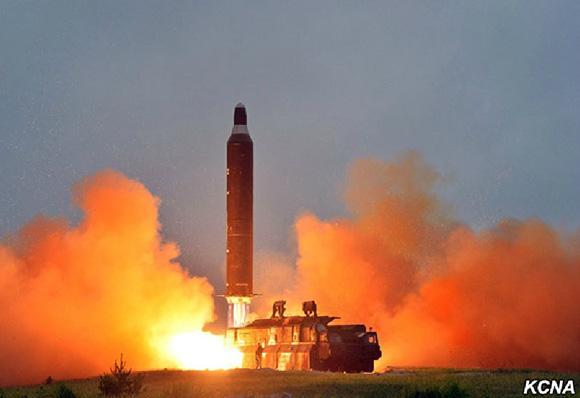 Corea Nord: Le sanzioni Usa sono una