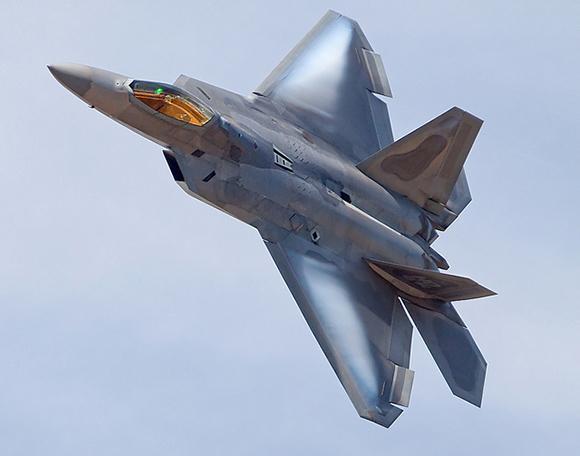 Aereo Da Caccia F 22 Raptor : Difesa usa nei guai quot ci sono più nemici di tutti i