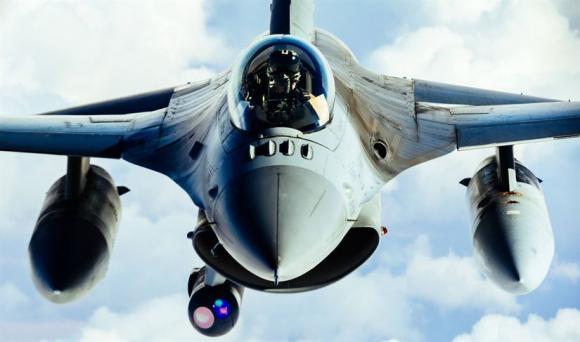 Le forze di sicurezza irachene riprendono l'aeroporto di Mosul