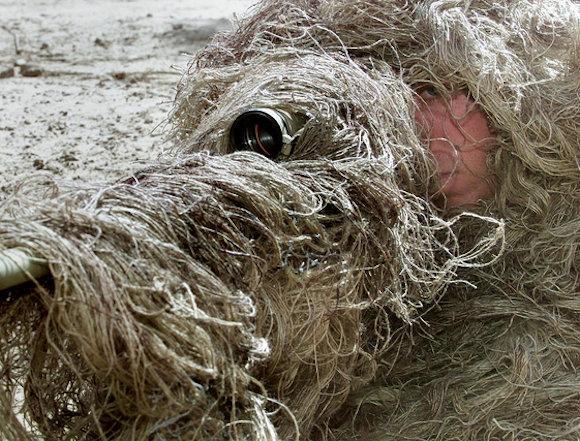 Iraq: cecchino canadese uccide miliziano Isis da distanza siderale, nuovo record