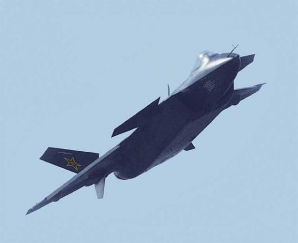 Aerei Da Caccia Ultima Generazione : Cina il caccia di quinta generazione j raggiungerà la