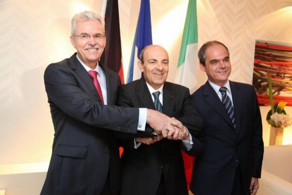 Leonardo: contratto per studio nuovo drone europeo con Airbus e Dassault Aviation