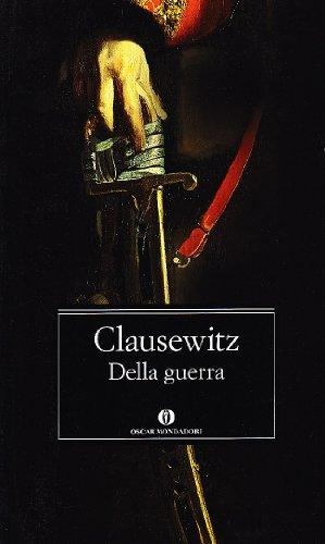 DELLA GUERRA VON CLAUSEWITZ DOWNLOAD