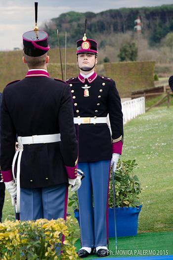 Nuovo capo di Stato Maggiore dell'Esercito - Difesa Online